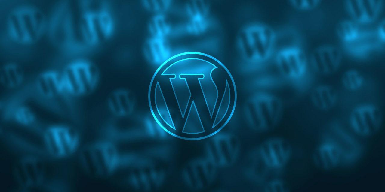 Perché scegliere WordPress? 3 buoni motivi per utilizzarlo
